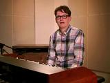 Groove Mersu (Latin Jazz 12/8), opetus (urut)