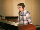 ECM Ballad, soittoesimerkki (urut)