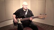 Rumba, soittoesimerkki (basso)