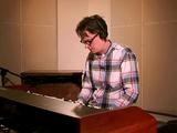 Groove Mersu (slow boogaloo), soittoesimerkki (urut)