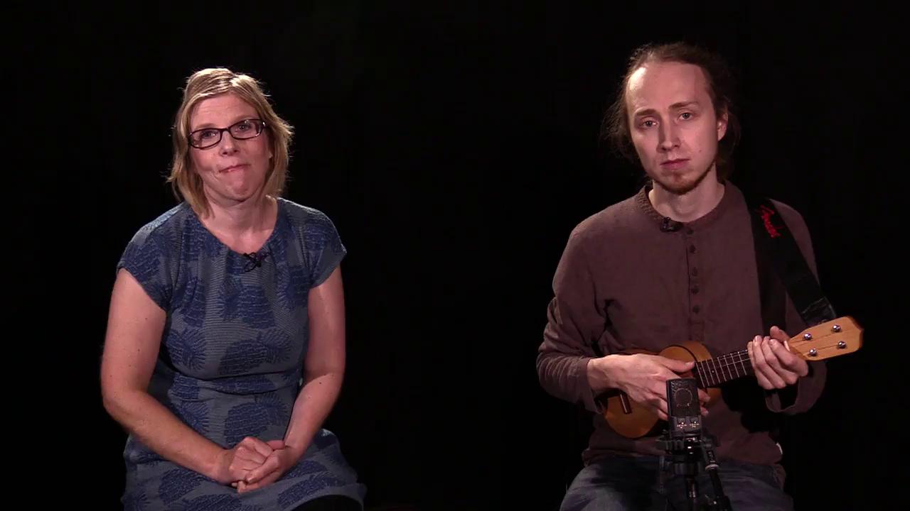 Suutarin Emännän Kehtolaulu