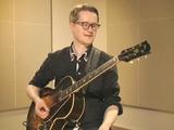 Rhythm Changes (slow) soittoesimerkki (kitara)