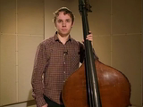 Groove Mersu (Latin Jazz 12/8), opetus (basso)