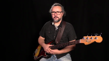 Oakland Stroke, bassokuvion opetus