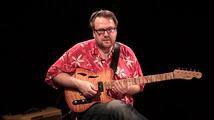 Steel Guitar Rag - C-osa ja viimeinen teema