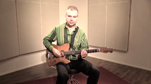 Beat, soittoesimerkki 2 (kitara)