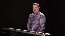Spegling, jazz-trio-versio, osa 3