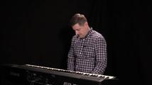 Spegling, Funk-versio, esittely