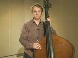 Rhythm Changes (slow), soittoesimerkki (basso)