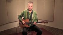 Tango Argentina, soittoesimerkki (kitara)