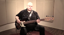Jenkka, soittoesimerkki (basso)