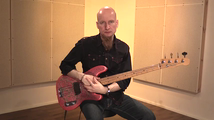 Pop-rock-komppikurssi, soundi, osa 1