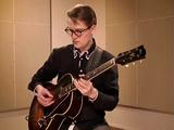 Blues for Pekka (fast), soittoesimerkki (kitara)