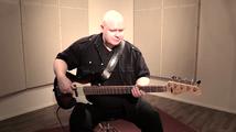 Twist, soittoesimerkki (basso)