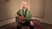 Suomalainen tango, opetus (kitara)