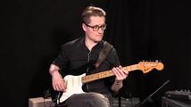 Lazy - Urkusoolon kitarakomppi