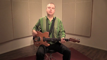 Jive, opetus (kitara)