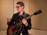 Groove Mersu (Slow boogaloo), soitto (kitara)