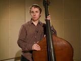 Groove Mersu (slow boogaloo), opetus (basso)