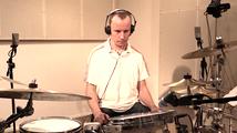 Samba, soittoesimerkki (rummut)