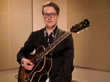 Groove Mersu (Slow boogaloo), opetus (kitara)