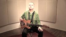 Jenkka, soittoesimerkki (kitara)