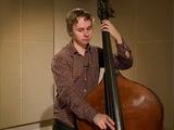 Rhythm Changes (fast), soittoesimerkki (basso)