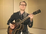 Blues for Pekka (slow), soittoesimerkki (kitara)