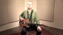 Beguine, opetus (kitara)
