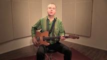 12/8-balladi, opetus (kitara)