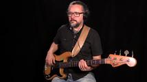 Soul With a Capital S, tärkeimmät bassokuviot, esimerkkisoitto