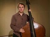 Blues for Pekka (fast), soittoesimerkki (basso)