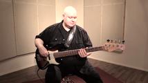 Samba, soittoesimerkki (basso)