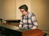 Groove Mersu (Latin Jazz), soittoesimerkki (urut)