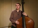 Rhythm Changes (fast), opetus (basso)