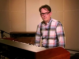 Groove Mersu (slow boogaloo), opetus (urut)