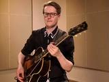 Groove Mersu (Latin Jazz 12/8), soittoesimerkki (kitara)