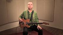 Humppa, opetus (kitara)