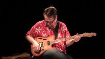 Steel Guitar Rag - Soittoesimerkki