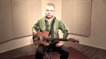Cha cha, opetus (kitara)