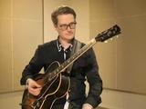 Groove Mersu (Latin Jazz), soittoesimerkki (kitara)