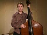 Groove Mersu (Latin Jazz 12/8), soittoesimerkki (basso)