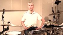 Hidas shuffle, opetus (rummut)