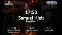 Samuel Hjelt, SoundTools