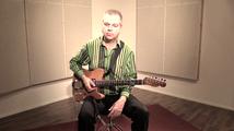 Rumba, soittoesimerkki (kitara)