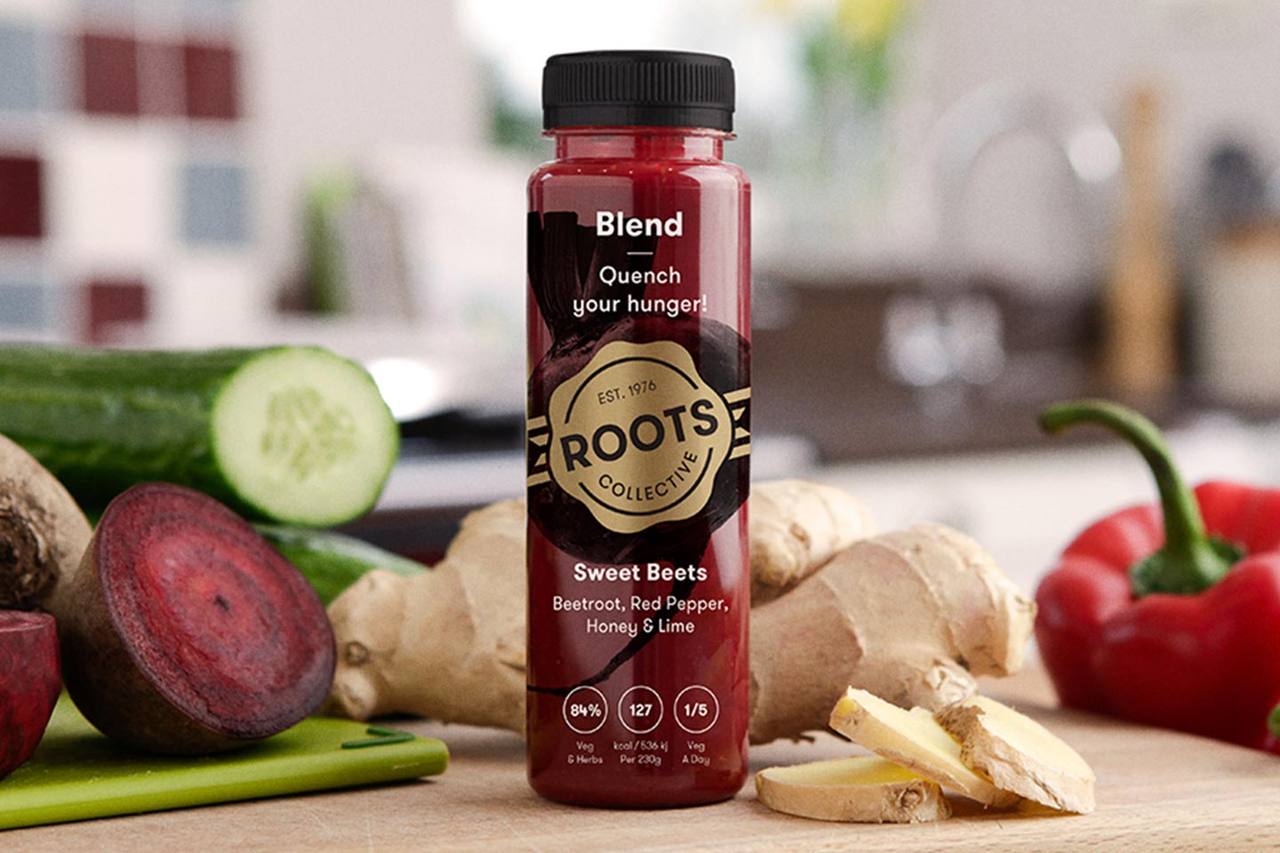 Content roots collective blends beets 1