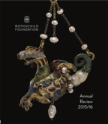 Annual Review 2015/16