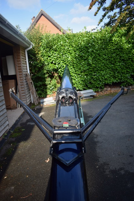 Fluidesign 1x with Blades for Sale - 60kg
