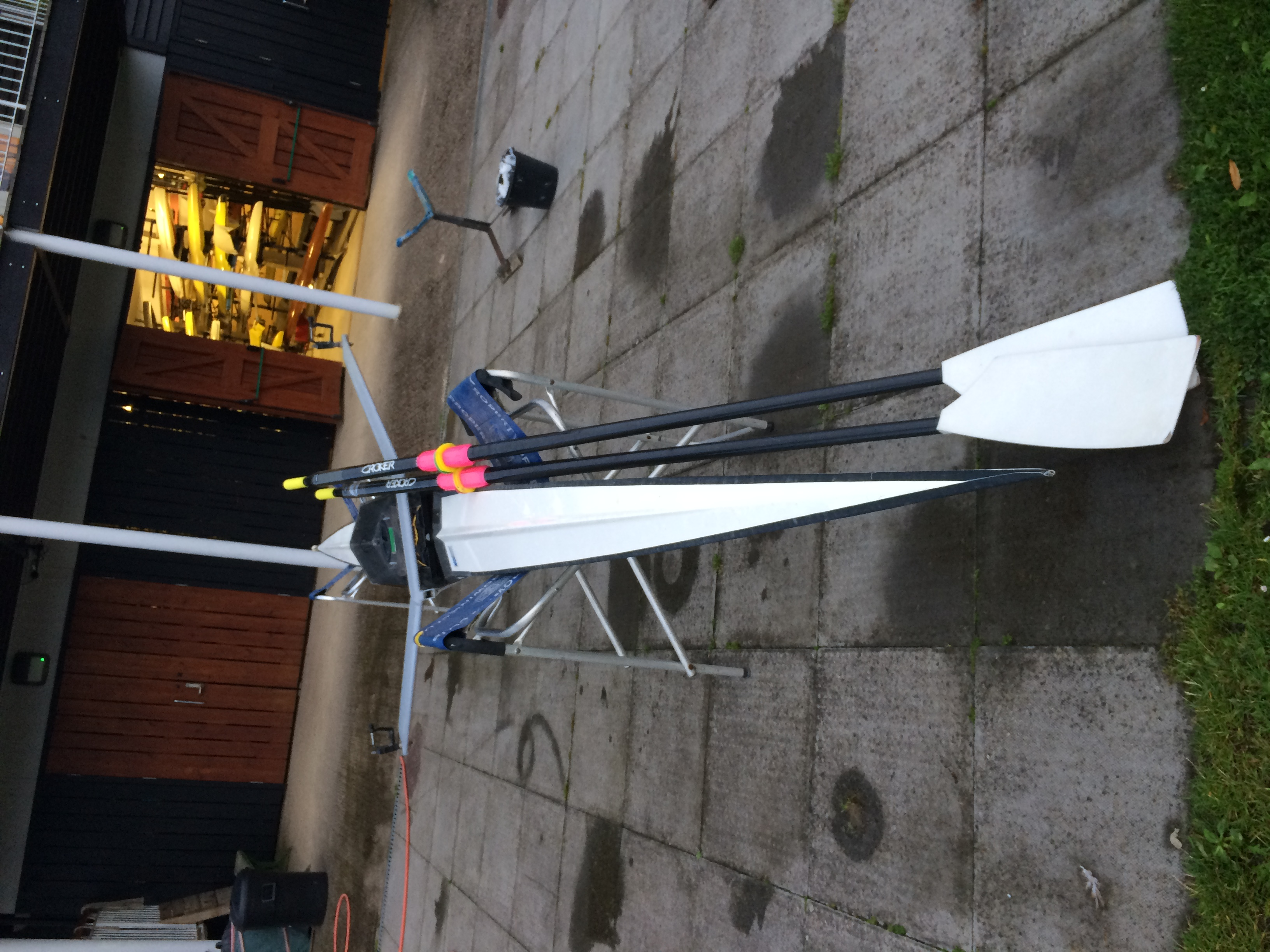 Sims 2006 50-65kg 1x REDUCED PRICE FOR QUICK SALE
