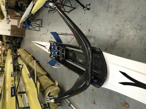 2014 Filippi F39 (90-95KG) Reverse Carbon Wing 1x For Sale
